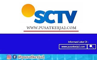 Lowongan Kerja D3/S1 PT Surya Citra Televisi November 2020
