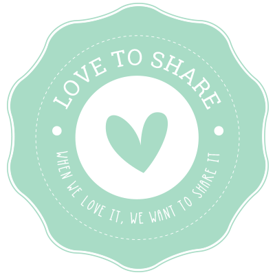 My Hotspots on Love to Share