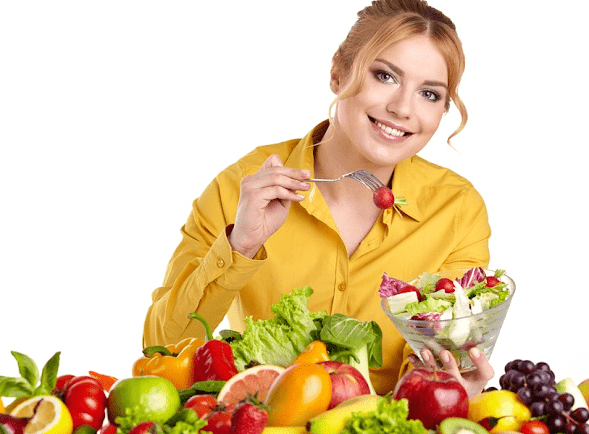 إنقاص الوزن: تعمل هذه الخضار الغنية بالبروتين على تقليل الوزن وتقليل دهون البطن