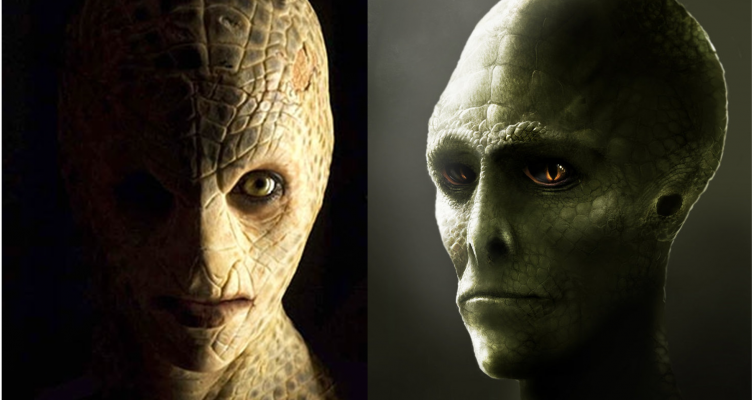 Risultati immagini per reptilian