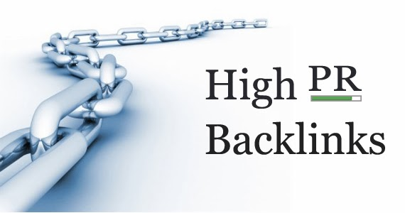 How To Get Do-Follow High PageRank 8, PageRank 9 Backlinks?