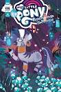 My Little Pony Friendship is Magic #89 Comic Cover RI-A Variant