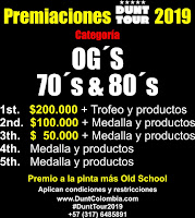 INSCRIBIRSE AL DUNT TOUR 2019 SKATEBOARDING
