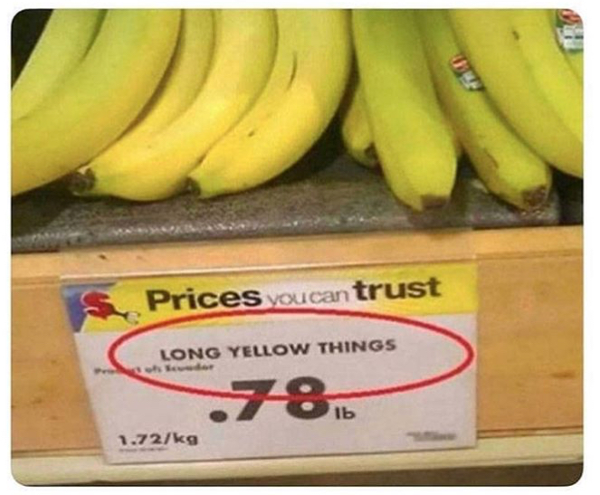Feeling Blue? Here Are People Who Had One Job But Failed Miserably