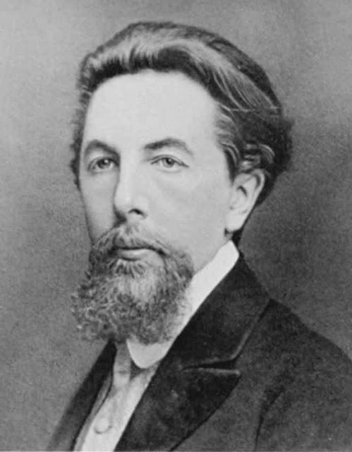Mikhail Tsvet (Photo Credit - Wikipedia)