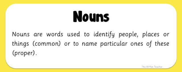 Noun definition by the Oxford Dictionary