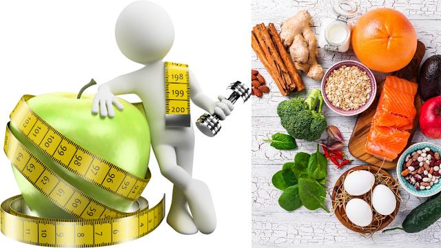 cara menurunkan berat badan dalam 3 hari
