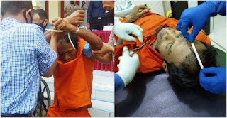 Terancam Hukuman Mati, Pembunuh Rangga Malah Tewas Duluan di Sel!