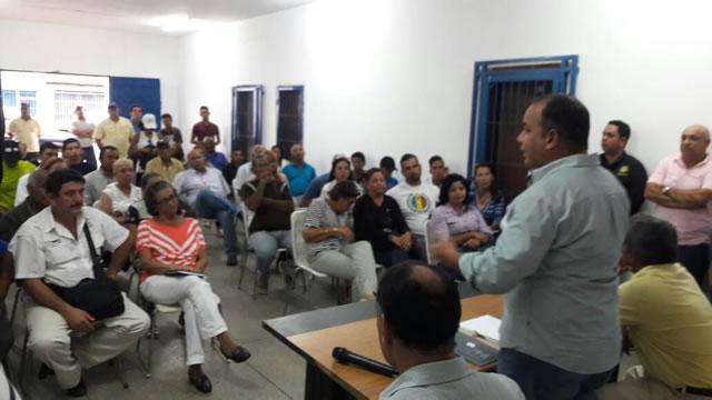 Plácido Malavé: Constituyente traerá más hambre para Venezuela