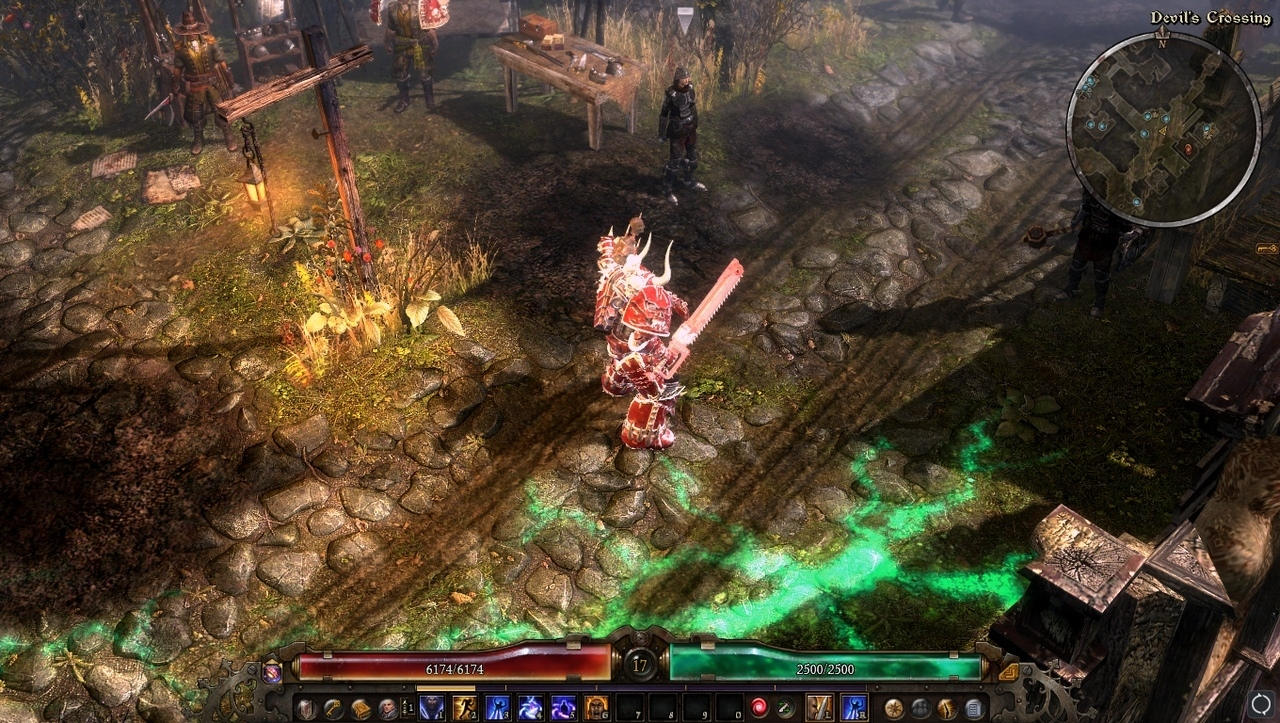 Grim Dawn: Table for Cheat Engine [1.1.9.1/UPD: 04/03/2021]