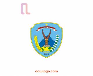 Logo Kabupaten Nagekeo Vector Format CDR, PNG