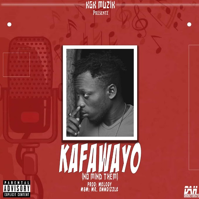 Download MP3: Mjay Korrect - Kafawayo