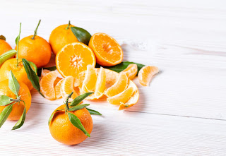 Brief information and health benefits of orange