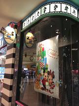 Imaginear Tony Classic Disney Store