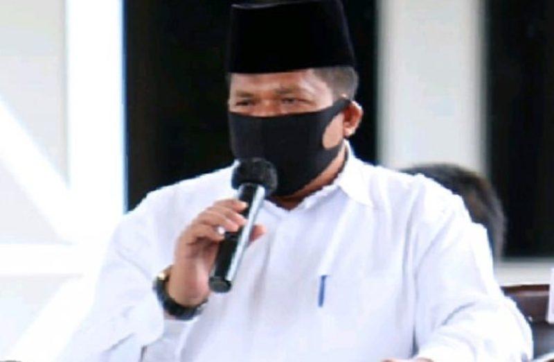 Tahun Ini, Calon Jemaah Haji Ditunda Keberangkatannya