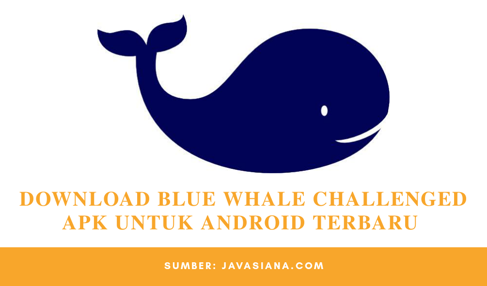 Download Blue Whale Challenged Apk Untuk Android Terbaru