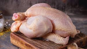 Chicken Poultry meat sold at Rs. 400 per kg in Karachi