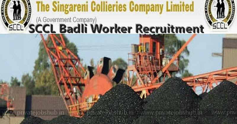 SCCL%2BBadli%2BWorker%2BRecruitment-min  Th P Govt Job Online Form on