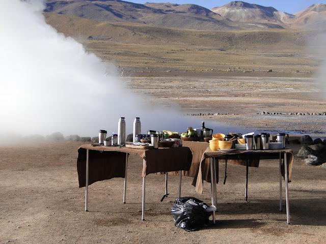 San Pedro de Atacama passeio imperdível