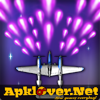 STRIKERS 1945-2 MOD APK unlimited money
