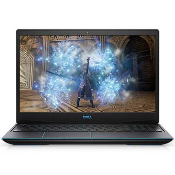 Dell G3 15 3500 Drivers