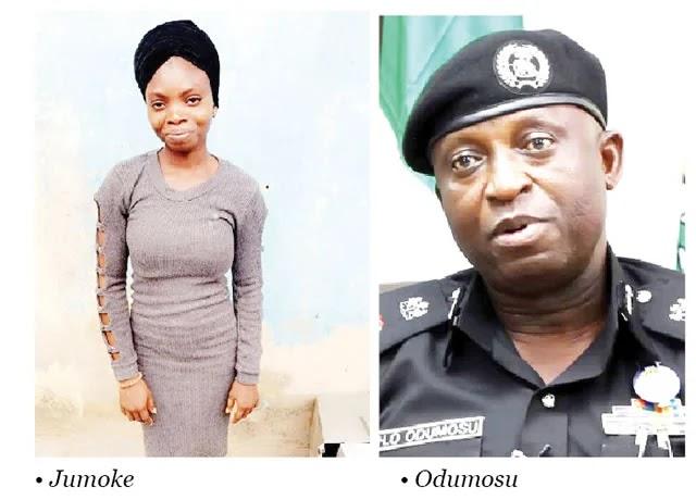 Yoruba Nation: Family of slain salesgirl to sue LASG, Police