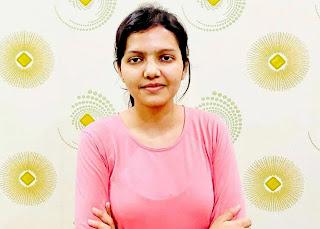विधायक ललई की भतीजी अनन्या को अमेरिका के 5 विश्वविद्यालयों से मिला पढ़ाई का ऑफर | #NayaSaberaNetwork
