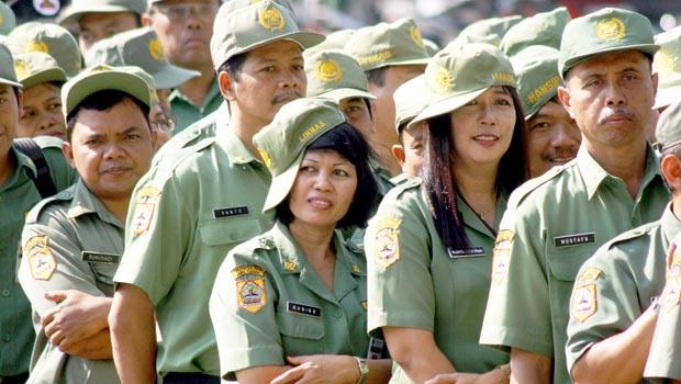 Menteri PANRB: Jaga Integritas dalam Rekruitmen CPNS