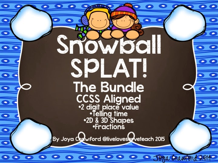http://www.teacherspayteachers.com/Product/Snowball-SPLAT-The-Bundle-1628027
