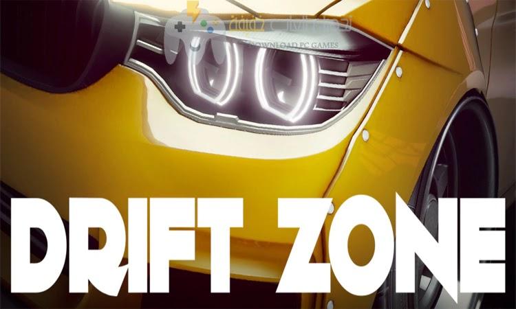 تحميل لعبة التفحيط Drift Zone للكمبيوتر برابط مباشر