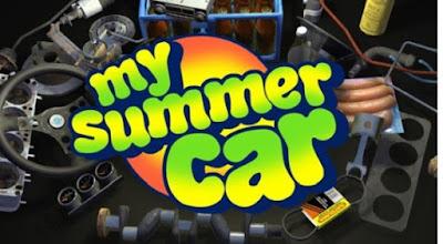 تحميل لعبة My Summer Car Free Download