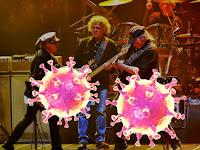 Neil Young & Crazy Horse - Coronavirus