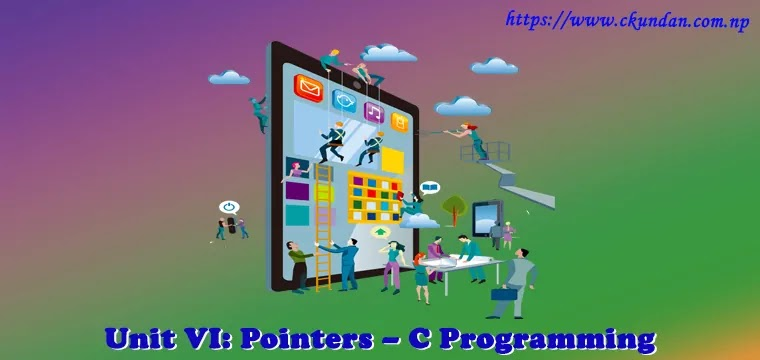 Introduction to Pointers – C Programming