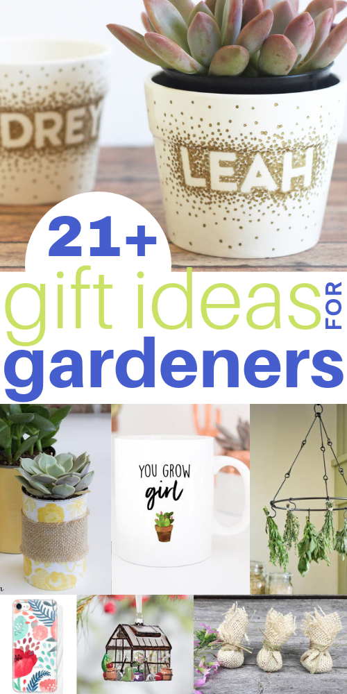 Fabulous Gardening Gift Ideas for Gardeners