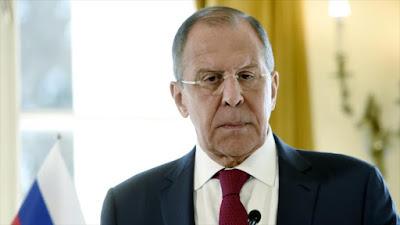 Lavrov: EEUU habla de 'amenaza rusa' sin presentar ni una prueba