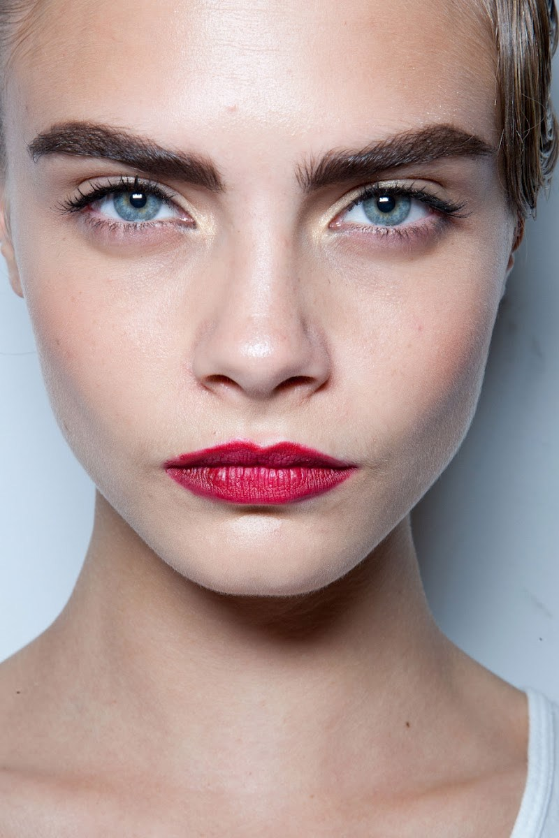 Eyebrow Makeup: Beauty Trends: The Brow Edition