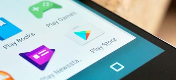 Mengatasi Error Gagal Download di Google Play Store