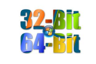 Bagusan Yang Mana? Windows 32bit / 64bit