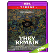 They Remain (2018) WEB-DL 720p Audio Dual Latino-Ingles