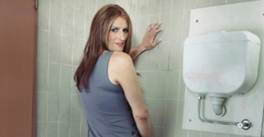 Bathroom Camera Porn 101