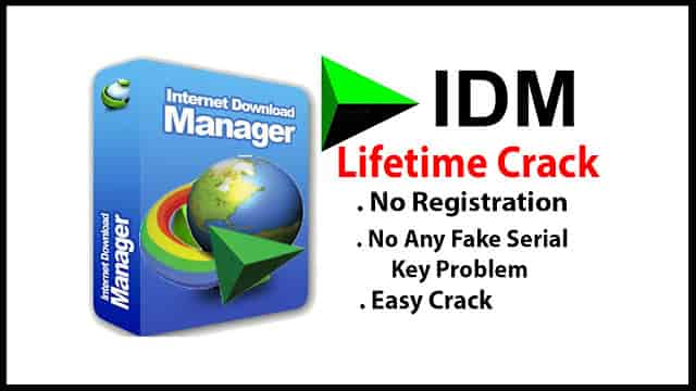 IDM With Crack Download