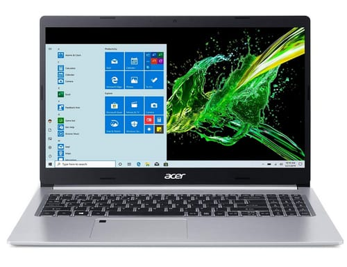 Acer Aspire 5 A515-55-35SE Full HD Display Laptop