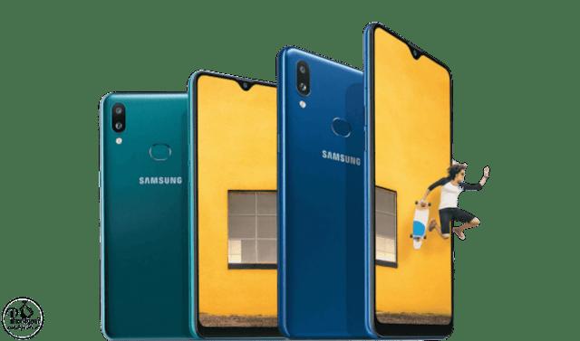 سامسونج ترفع الستار عن Samsung Galaxy M01s رسمياً مع معالج جيد وسعر ممتاز