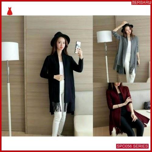 SCP056R35 Rumbaibai Bhn Soft Spandex Outerwear Wanita | BMGShop