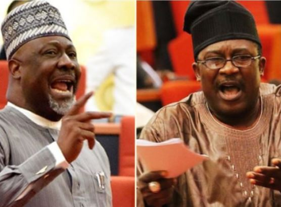 INEC fixes November 30 for Adeyemi, Melaye battle
