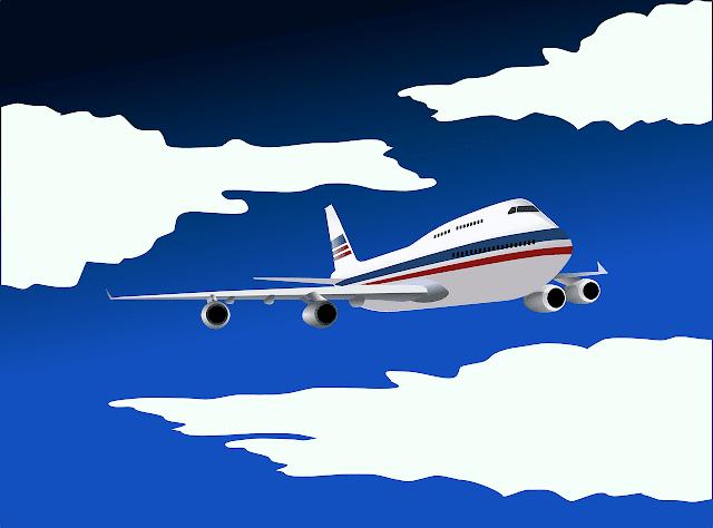 Uçak yolculuğunun yan etkileri