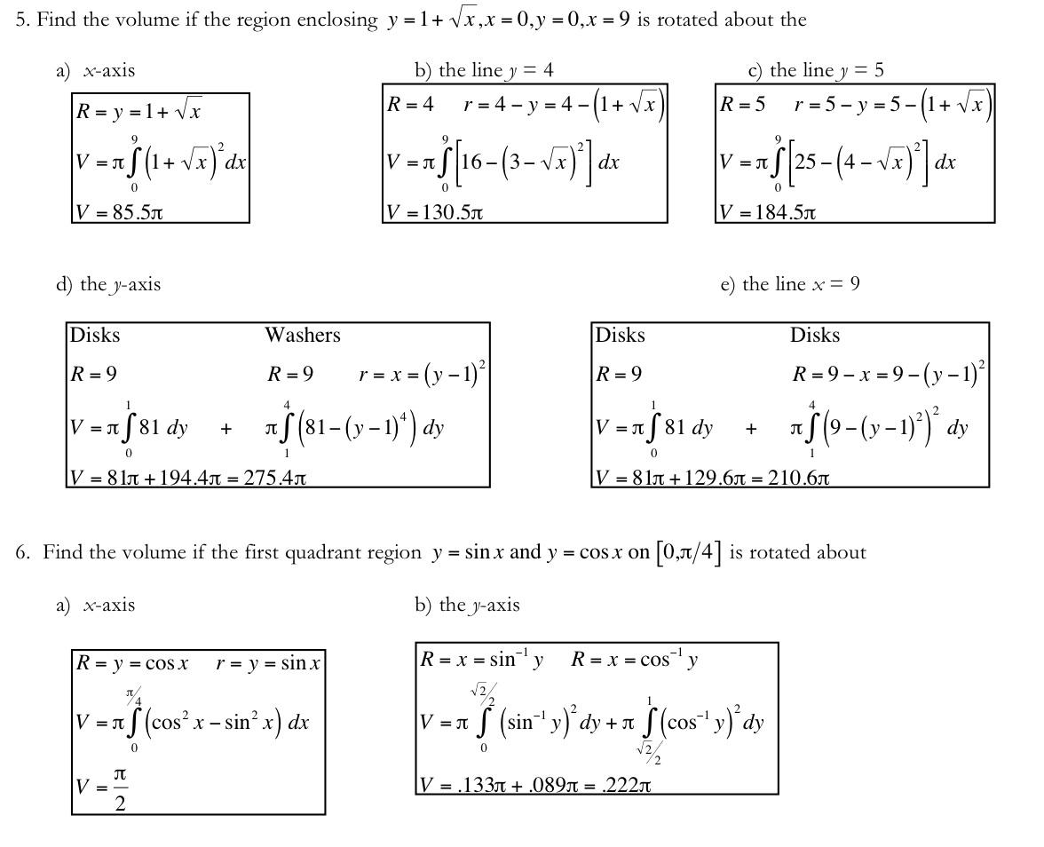 Mr Suominen S Math Homepage March