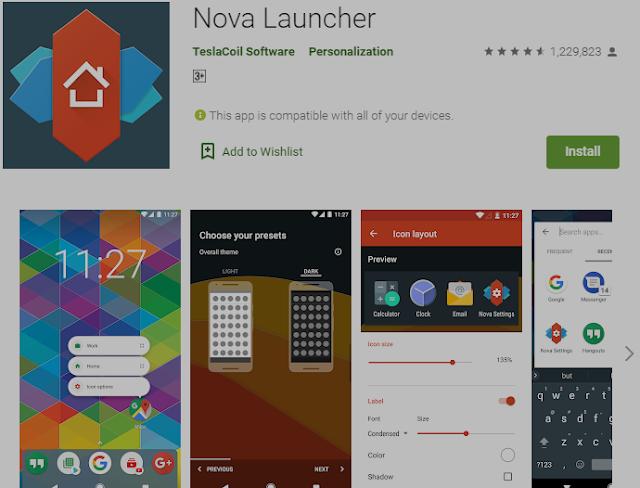 Cara Menyembunyikan File, Aplikasi Dan Foto Di Android 13
