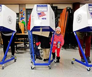 Estado de Wisconsin terá recontagem de votos das eleições americanas