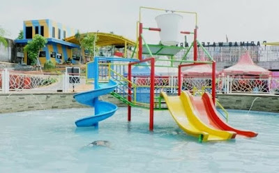 Harga Ticket Masuk Parimas Waterpark mojokerto